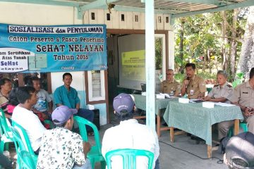 Pra Sehat Nelayan (3)