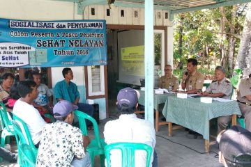 Pra Sehat Nelayan (8)