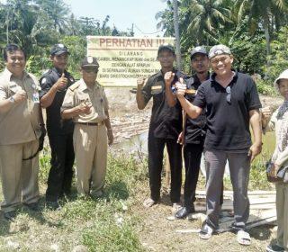Restocking Ikan Nila Sidamukti (2)