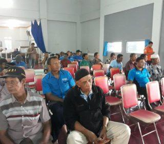 Silaturahmi & Sosialisasi Keamanan, Keselamatan Alur Pelayaran di Perairan Laut Cilacap (10)