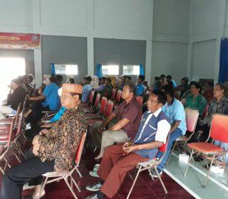 Silaturahmi & Sosialisasi Keamanan, Keselamatan Alur Pelayaran di Perairan Laut Cilacap (11)