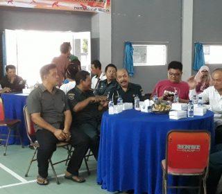 Silaturahmi & Sosialisasi Keamanan, Keselamatan Alur Pelayaran di Perairan Laut Cilacap (14)