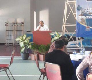 Silaturahmi & Sosialisasi Keamanan, Keselamatan Alur Pelayaran di Perairan Laut Cilacap (23)