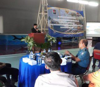 Silaturahmi & Sosialisasi Keamanan, Keselamatan Alur Pelayaran di Perairan Laut Cilacap (26)