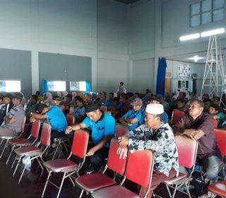 Silaturahmi & Sosialisasi Keamanan, Keselamatan Alur Pelayaran di Perairan Laut Cilacap (29)