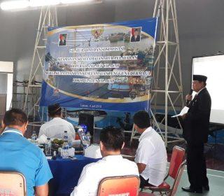 Silaturahmi & Sosialisasi Keamanan, Keselamatan Alur Pelayaran di Perairan Laut Cilacap (35)
