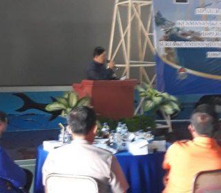Silaturahmi & Sosialisasi Keamanan, Keselamatan Alur Pelayaran di Perairan Laut Cilacap (36)