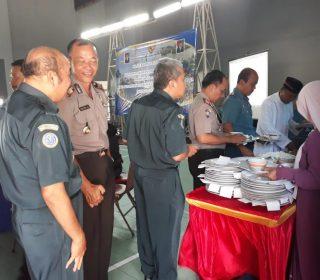 Silaturahmi & Sosialisasi Keamanan, Keselamatan Alur Pelayaran di Perairan Laut Cilacap (45)