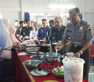 Silaturahmi & Sosialisasi Keamanan, Keselamatan Alur Pelayaran di Perairan Laut Cilacap (53)