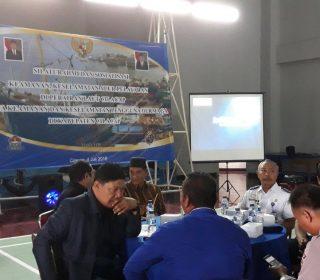 Silaturahmi & Sosialisasi Keamanan, Keselamatan Alur Pelayaran di Perairan Laut Cilacap (6)