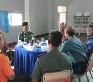 Silaturahmi & Sosialisasi Keamanan, Keselamatan Alur Pelayaran di Perairan Laut Cilacap (7)