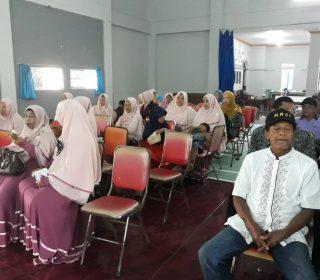 Silaturahmi & Sosialisasi Keamanan, Keselamatan Alur Pelayaran di Perairan Laut Cilacap (8)