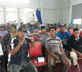 Silaturahmi & Sosialisasi Keamanan, Keselamatan Alur Pelayaran di Perairan Laut Cilacap (9)