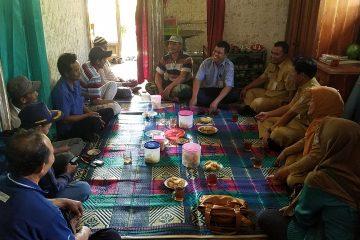 Sosialisasi dan Survey Bantuan Mesin Pakan pada Kelompok Mina Sidadadi Desa Grugu Kec. Kawunganten (1)