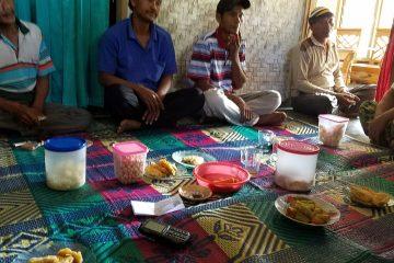 Sosialisasi dan Survey Bantuan Mesin Pakan pada Kelompok Mina Sidadadi Desa Grugu Kec. Kawunganten (2)