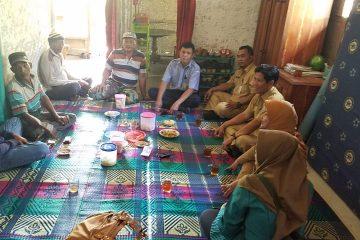 Sosialisasi dan Survey Bantuan Mesin Pakan pada Kelompok Mina Sidadadi Desa Grugu Kec. Kawunganten (6)