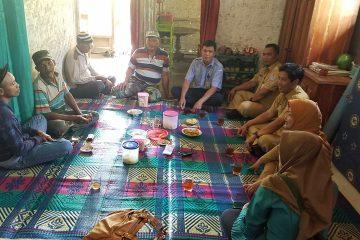Sosialisasi dan Survey Bantuan Mesin Pakan pada Kelompok Mina Sidadadi Desa Grugu Kec. Kawunganten (7)