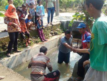 Sumbangsih Kelompok Rukun Jaya desa Jenang Kec. Majenang untuk kegiatan masyarakat desa (1)
