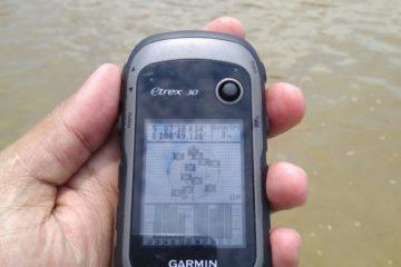 Survey potensi dan lokasi penangkapan ikan sidat di Sungai Ciberem (4)