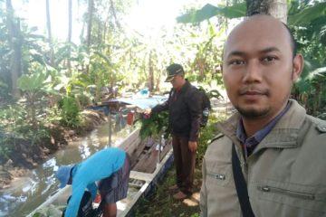 Survey potensi dan lokasi penangkapan ikan sidat di Sungai Ciberem (7)
