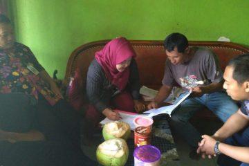 Verifikasi POKIR di Desa Grugu Kec. Kawunganten dan Desa Binangun Kec. Bantarsari (1)