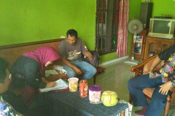Verifikasi POKIR di Desa Grugu Kec. Kawunganten dan Desa Binangun Kec. Bantarsari (2)