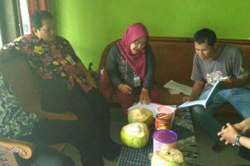 Verifikasi POKIR di Desa Grugu Kec. Kawunganten dan Desa Binangun Kec. Bantarsari (5)